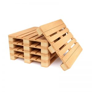 Pallet gỗ - Beli group