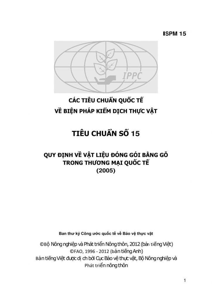 ISPM 15 Vietnamese BeliGroup 01 optimized 724x1024 - ISPM 15 - CÁC TIÊU CHUẨN QUỐC TẾ VỀ BIỆN PHÁP KIỂM DỊCH THỰC VẬT ( Gỗ ) XUẤT KHẨU