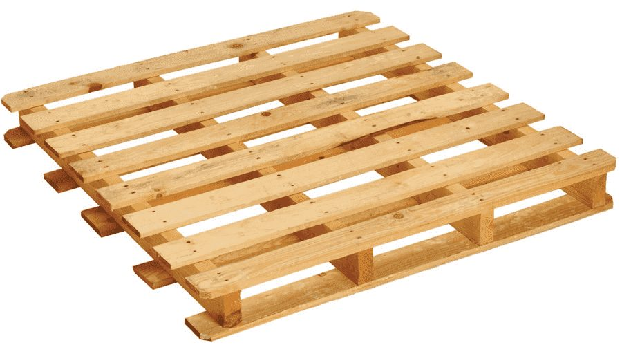 Quy trình sản xuất pallet gỗ - Quy trình sản xuất pallet gỗ chất lượng từ A- Z