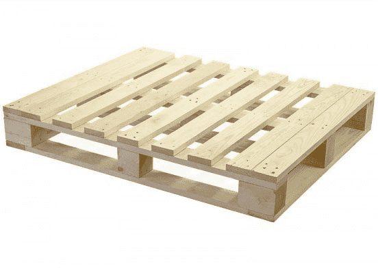 pallet gỗ thông được sản xuất chất lượng cao - Giới Thiệu Pallet Toàn Tập