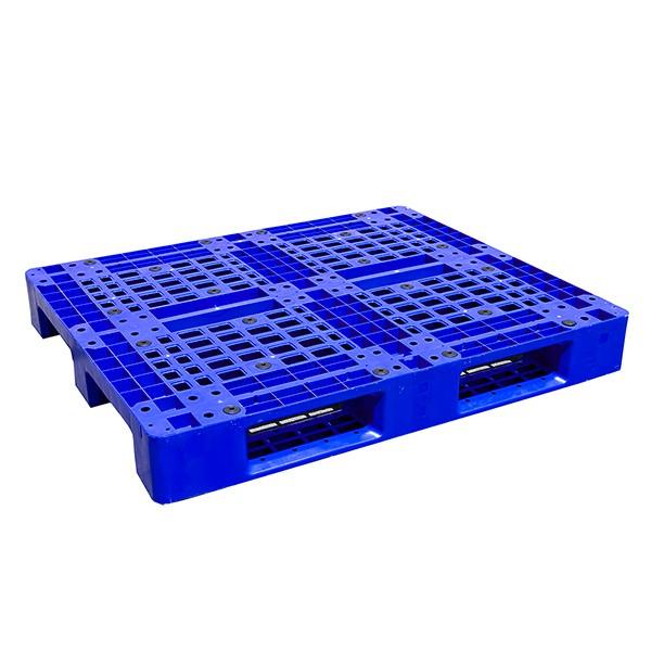 pallet nhựa beli HCM LK 001 - PALLET NHỰA HCM BELI LK-001