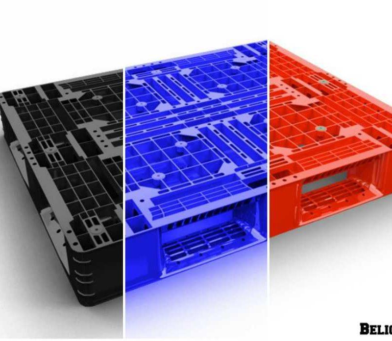pallet nhựa lót sàn liền khối beli 002 giaomiễnphíhồchíminh optimized 800x697 - Chi tiết pallet nhựa từ A -> Z, Khi mua bán cần biết
