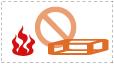 Pallet nhựa pe và pp không nên để gần lửa - 18 Cách để sử dụng pallet nhựa hiệu quả