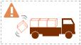 Vận hành xe nâng và pallet cần coi chừng đổ - 18 Cách để sử dụng pallet nhựa hiệu quả
