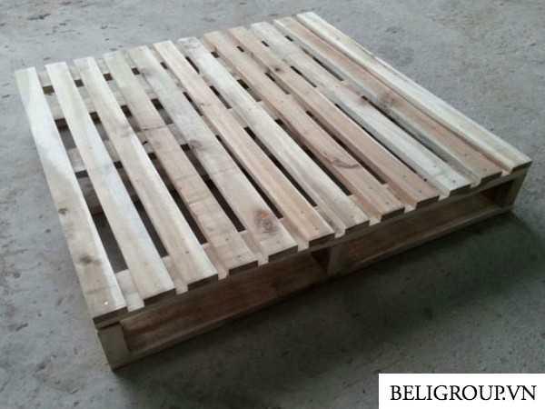 bán pallet gỗ cũ