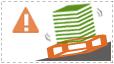 hãy xếp hàng và pallet nhựa PP trên mặt phẳng - 18 Cách để sử dụng pallet nhựa hiệu quả