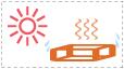 tránh để pallet nhựa lưu kho ra ngoài nắng - 18 Cách để sử dụng pallet nhựa hiệu quả