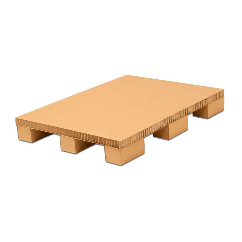 công ty sản xuất pallet giấy