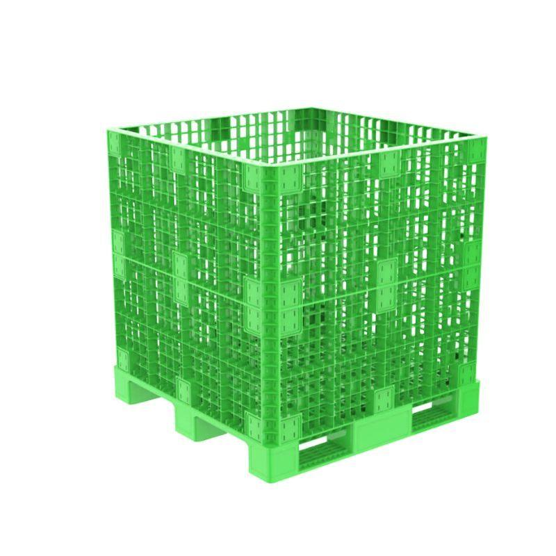 Pallet box 1.2M 1123 Green
