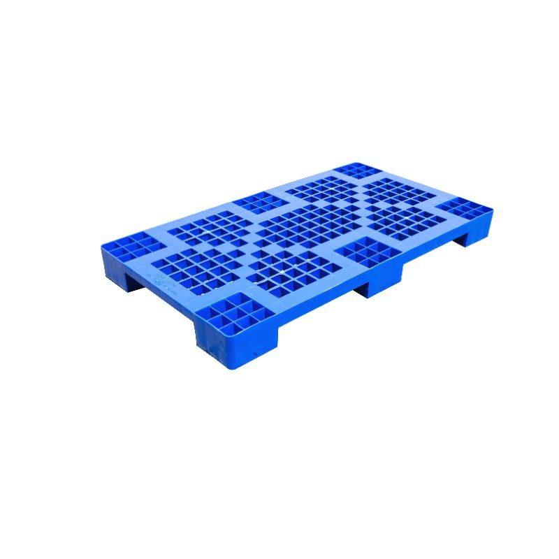 Pallet nhựa 327 Blue (2)
