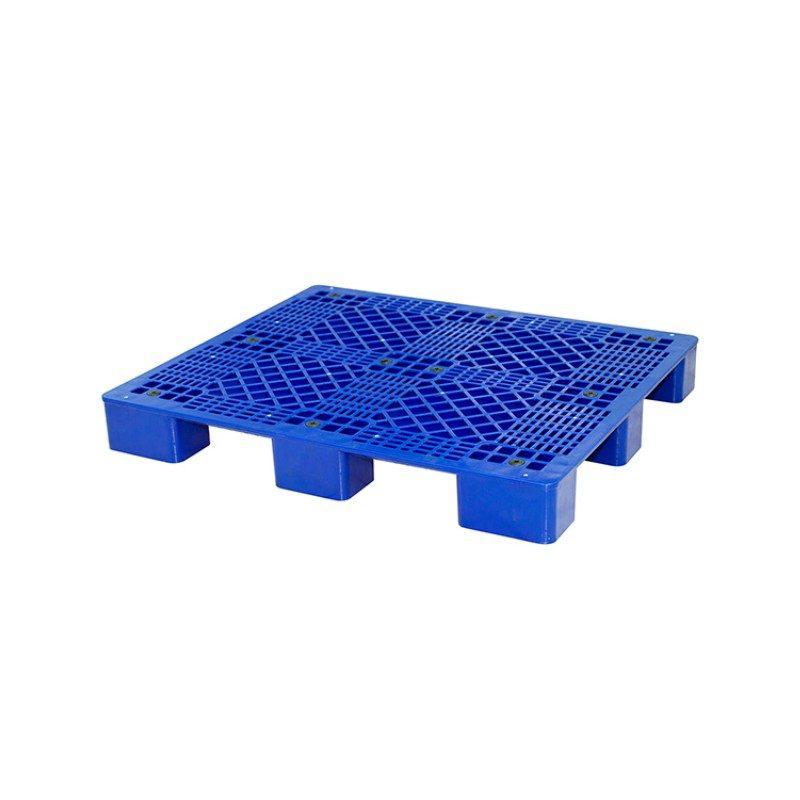 Pallet nhựa 496C Blue