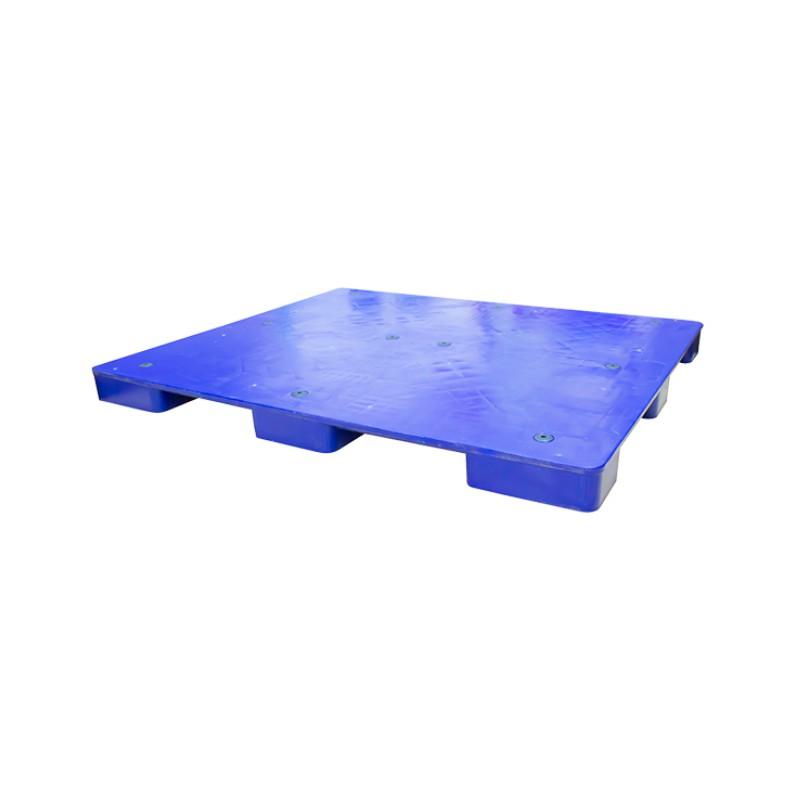 Pallet nhựa 497T Blue