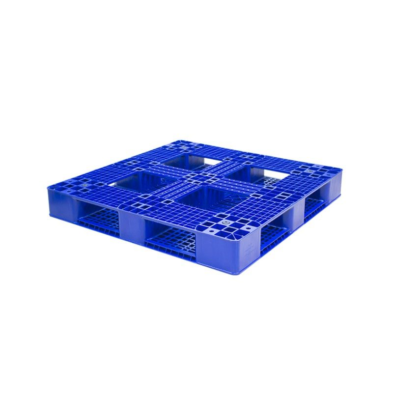 Pallet nhựa 562 Blue
