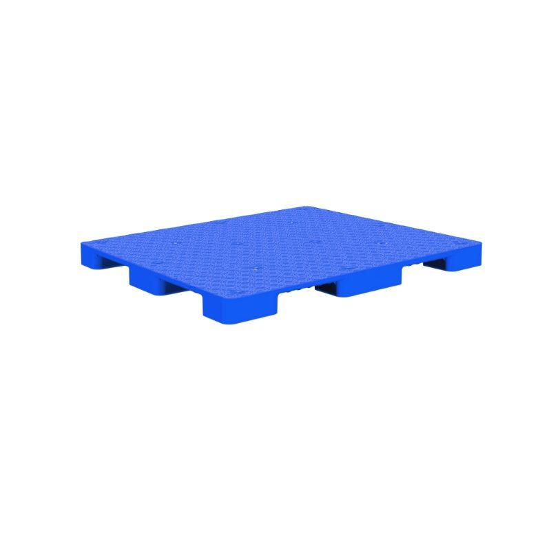 Pallet nhựa S4 1202 Bllue