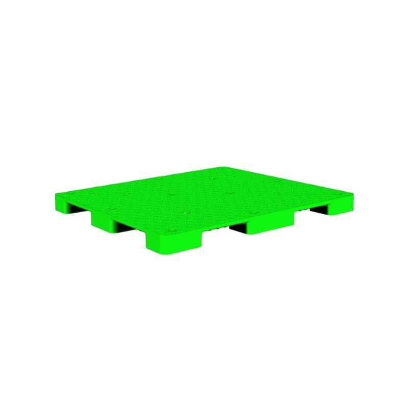 Pallet nhựa S4 1202 Green