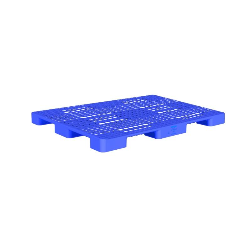 Pallet nhựa S4 1203 Blue