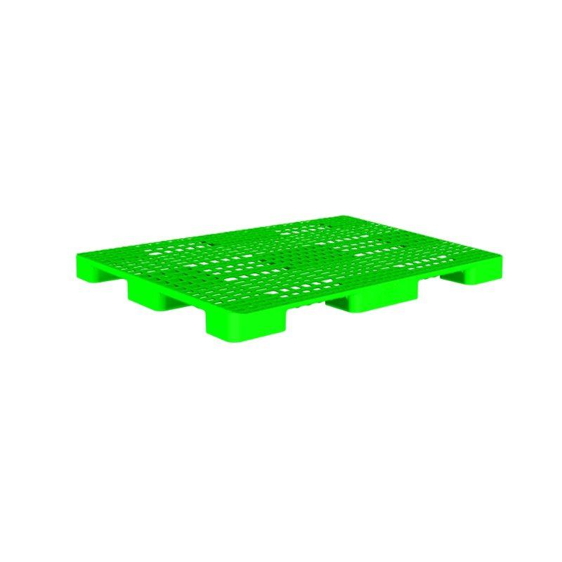 Pallet nhựa S4 1203 Green