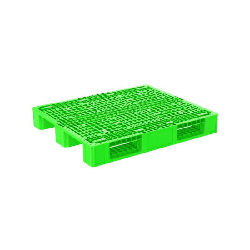 Pallet nhựa S4 1345 Green