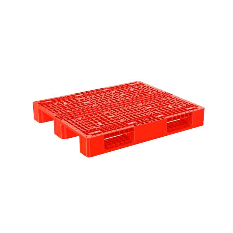 Pallet nhựa S4 1345 Red