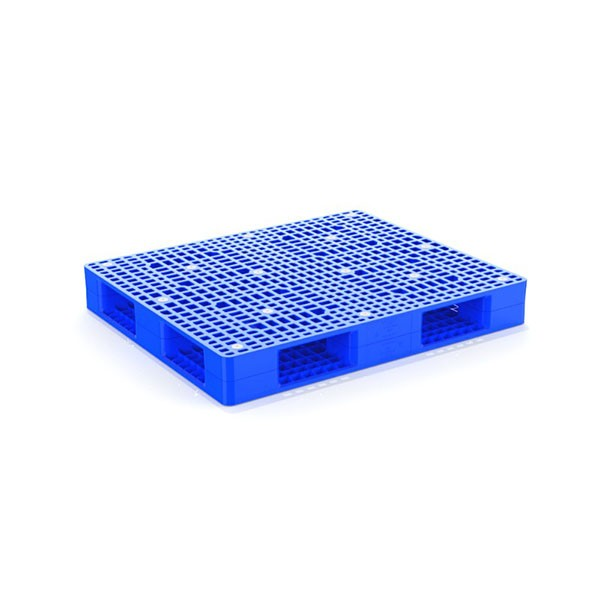 Pallet Nhựa R4 1290 Blue