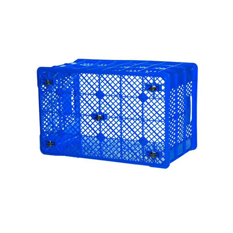 Sóng 5 bánh xe BH456BX Blue
