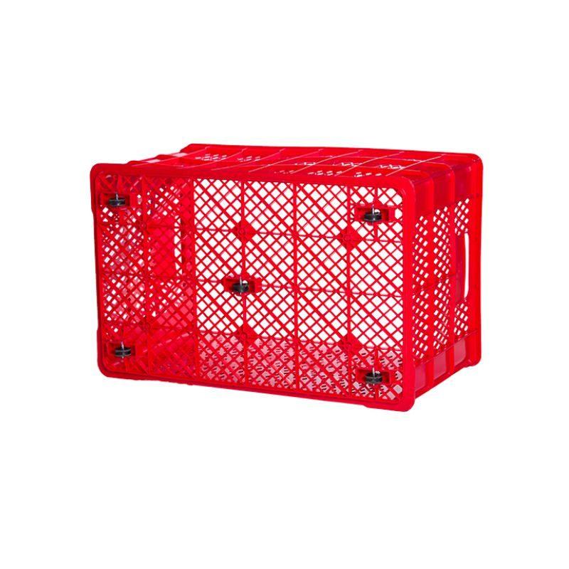 Sóng 5 bánh xe BH456BX Red