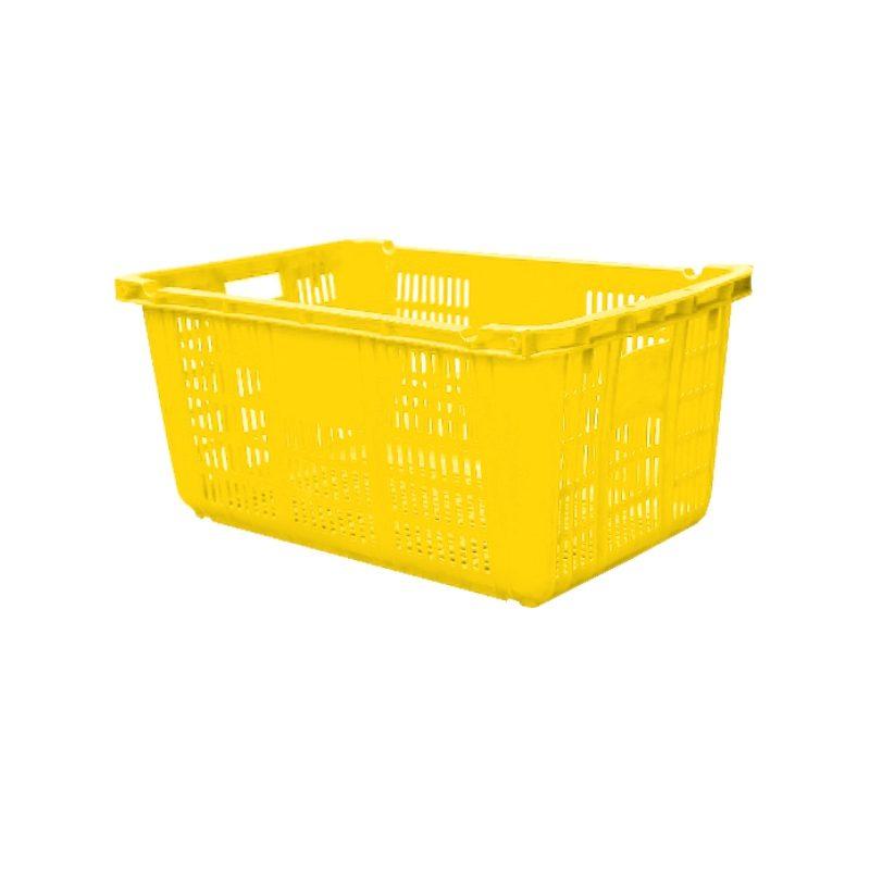 Sóng không quai sắt BH386 Yellow